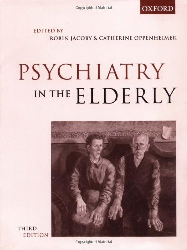9780198515630: Psychiatry in the Elderly