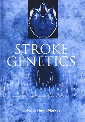 9780198515869: Stroke Genetics (Oxford Medical Publications)