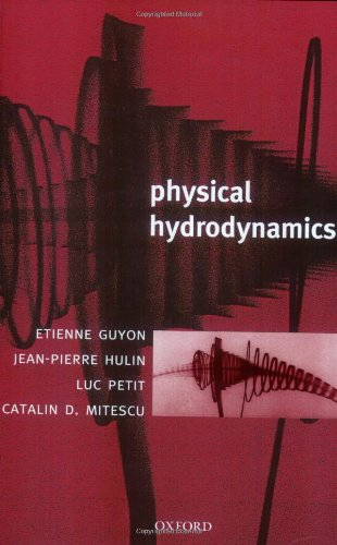 9780198517450: Physical Hydrodynamics