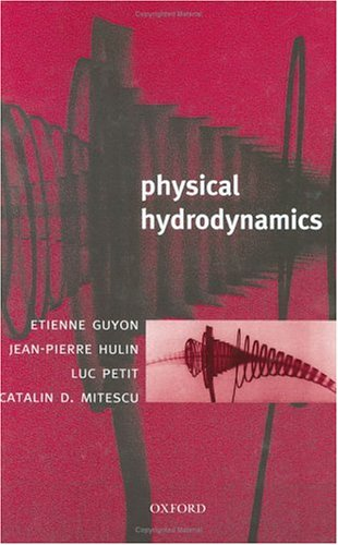 9780198517467: Physical Hydrodynamics