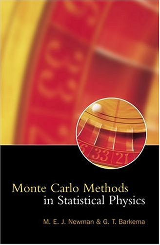 9780198517962: Monte Carlo Methods in Statistical Physics