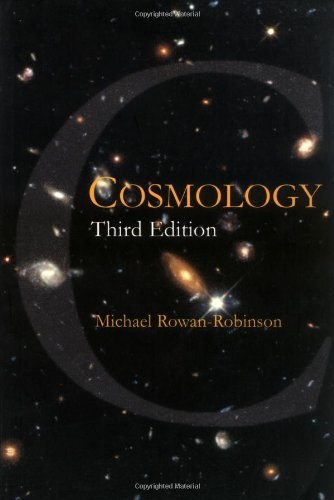 9780198518846: Cosmology (Oxford Physics S.)