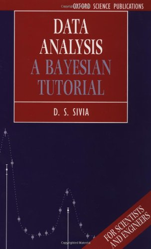 9780198518891: Data Analysis: A Bayesian Tutorial (Oxford Science Publications)