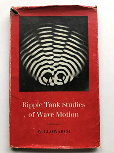 9780198519096: Ripple Tank Studies of Wave Motion