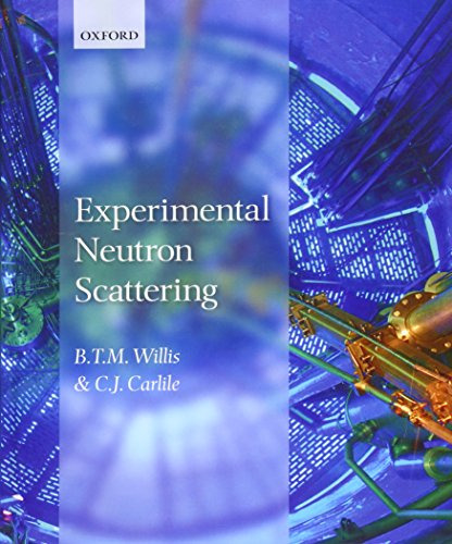 9780198519706: Experimental Neutron Scattering