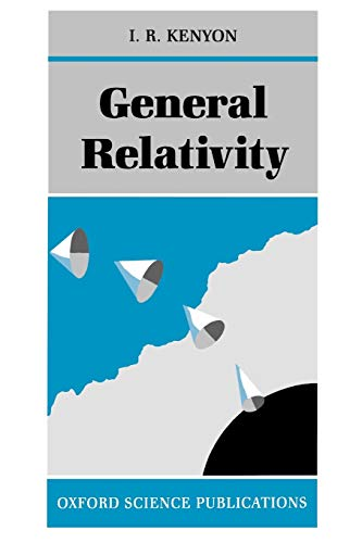 9780198519966: General Relativity (Oxford Science Publications)