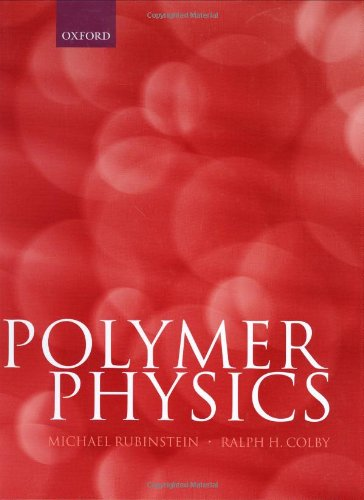 Polymer Physics (Chemistry) (Hardcover)