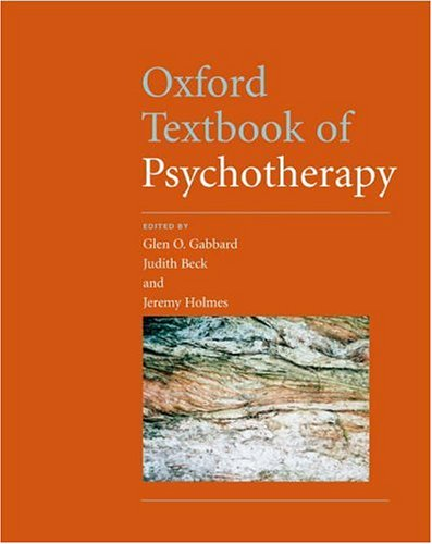 9780198520641: Oxford Textbook of Psychotherapy
