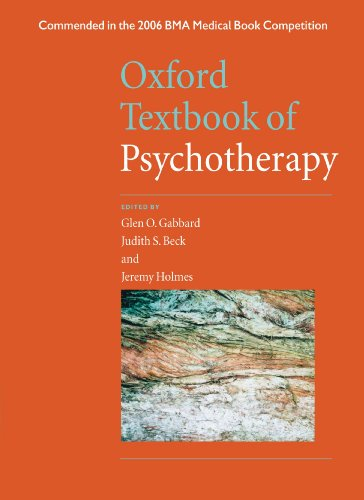 9780198520658: Oxford Textbook of Psychotherapy