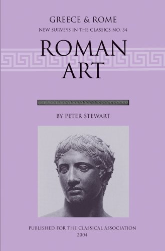 Roman Art New Surveys in the Classics: Peter Stewart