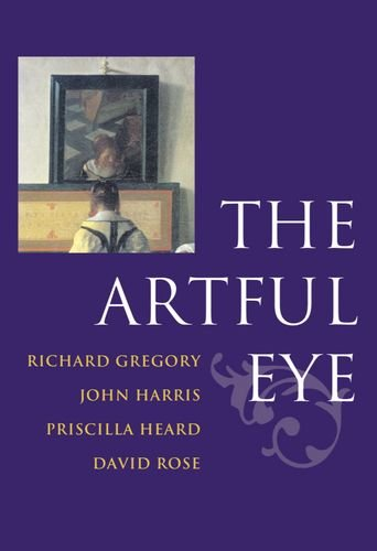 9780198521952: The Artful Eye