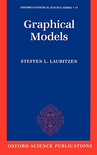 9780198522195: Graphical Models (Oxford Statistical Science Series)