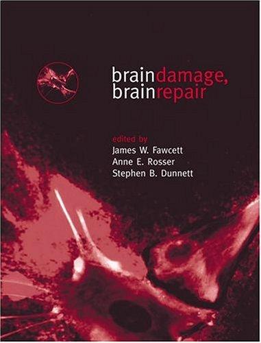 9780198523383: Brain Damage, Brain Repair