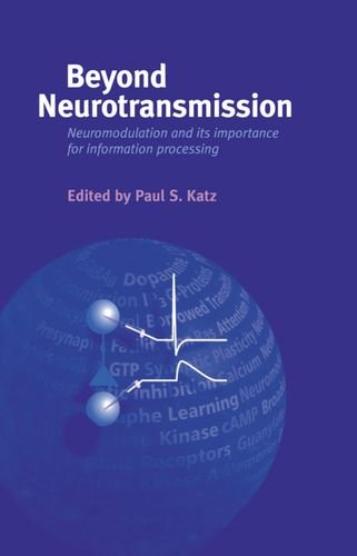 9780198524243: Beyond Neurotransmission: Neuromodulation and its Importance for Information Processing