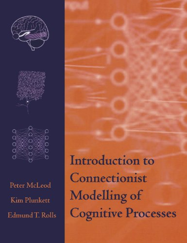 9780198524267: Introduction to Connectionist Modelling of Cognitive Processes (Monographs)