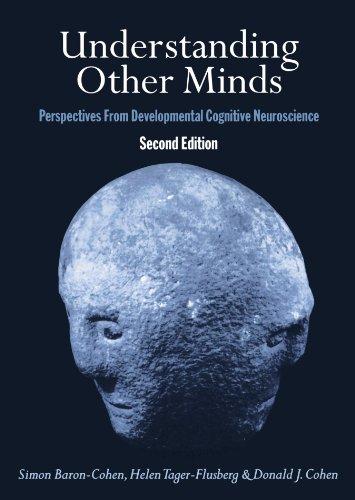 9780198524458: Understanding Other Minds: Perspectives from Developmental Cognitive Neuroscience