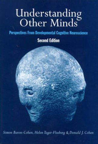 9780198524465: Understanding Other Minds: Perspectives from Developmental Cognitive Neuroscience