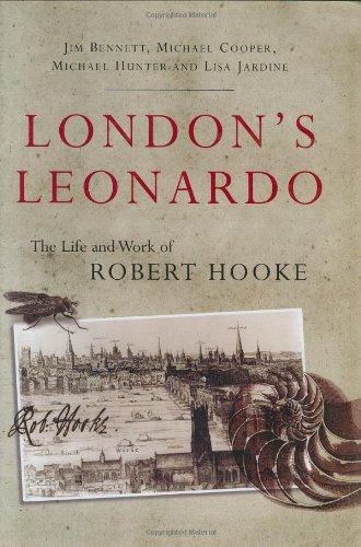 London's Leonardo : The Life and Work: Michael Cooper; Lisa