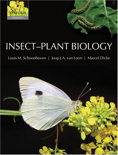 9780198525943: Insect-Plant Biology