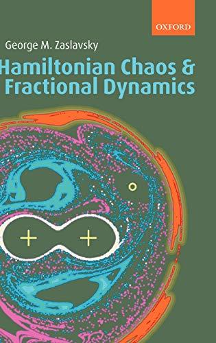9780198526049: Hamiltonian Chaos and Fractional Dynamics