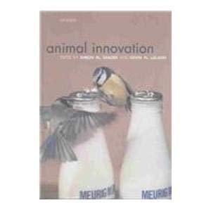 9780198526216: Animal Innovation