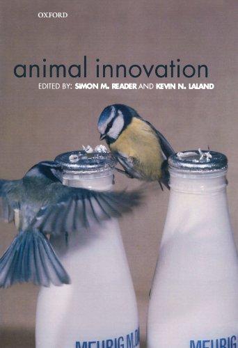 9780198526223: Animal Innovation