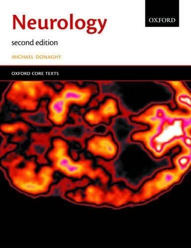 9780198526360: Neurology (Oxford Core Texts)