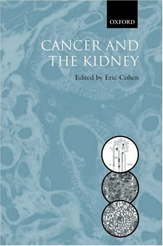 9780198526445: Cancer and the Kidney