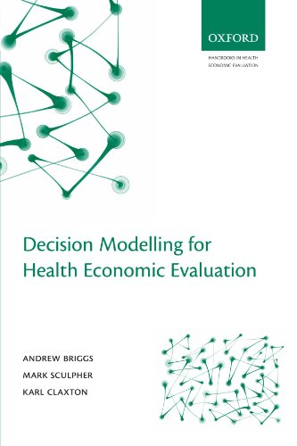 9780198526629: Decision Modelling for Health Economic Evaluation (Handbooks in Health Economic Evaluation)