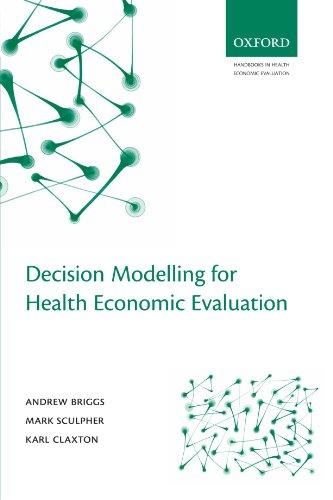 9780198526629: Decision Modelling for Health Economic Evaluation (Handbooks in Health Economic Evaluation)