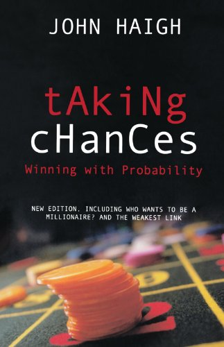 9780198526636: Taking Chances: Winning with Probability