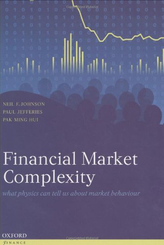 9780198526650: Financial Market Complexity (Oxford Finance Series)