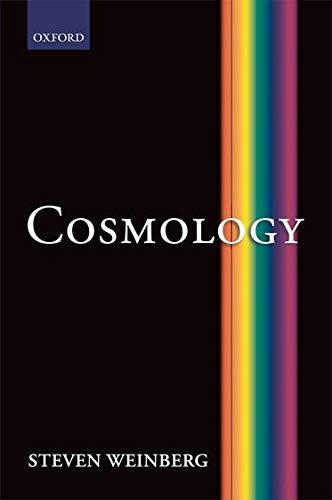 9780198526827: Cosmology