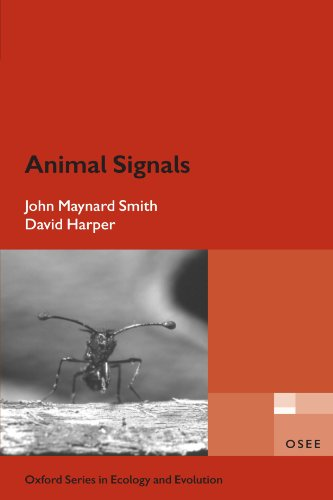 9780198526858: Animal Signals (Oxford Series in Ecology and Evolution)