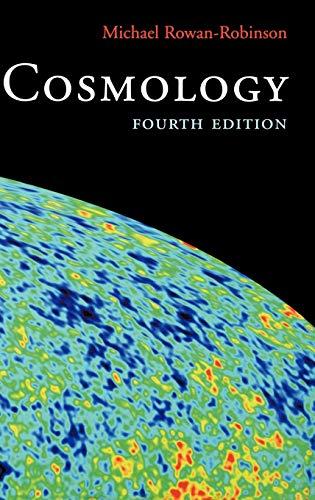 9780198527466: Cosmology