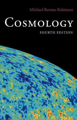 9780198527473: Cosmology