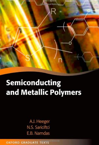 9780198528647: Semiconducting and Metallic Polymers (Oxford Graduate Texts)