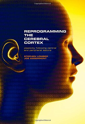 9780198528999: Reprogramming the Cerebral Cortex: Plasticity Following Central and Peripheral Lesions