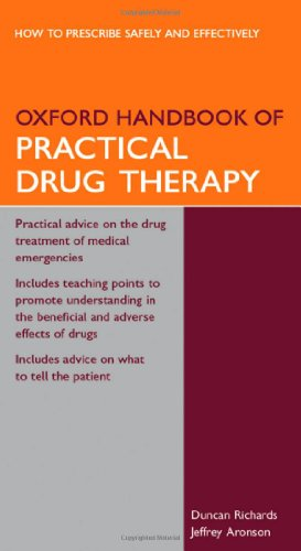 9780198530077: Oxford Handbook of Practical Drug Therapy (Oxford Handbooks Series)