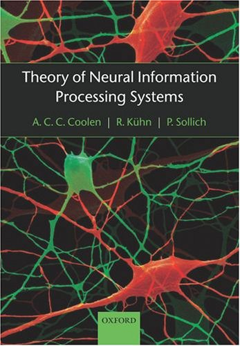 9780198530237: Theory of Neural Information Processing Systems