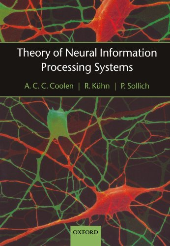 9780198530244: Theory of Neural Information Processing Systems