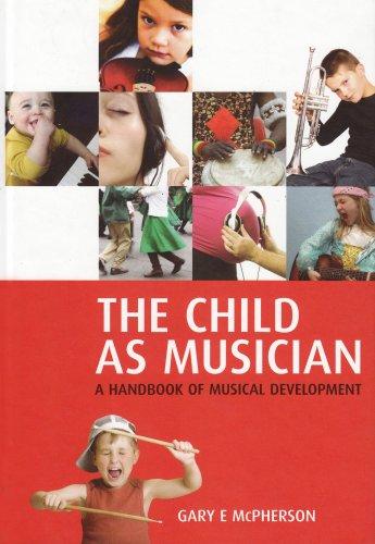 9780198530312: The Child As Musician: A Handbook of Musical Development
