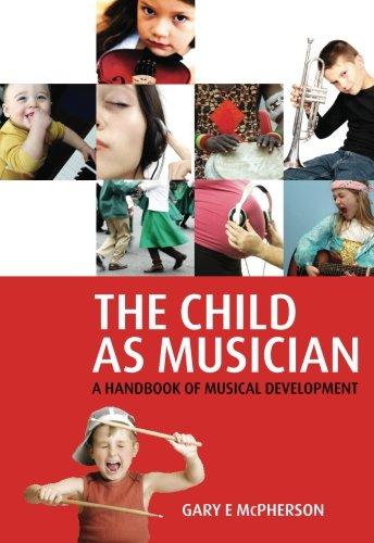 9780198530329: The Child As Musician: A Handbook of Musical Development (Oxford Handbooks)