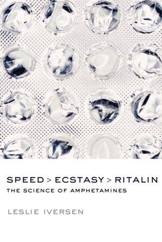 9780198530909: Speed, Ecstasy, Ritalin: The Science of Amphetamines