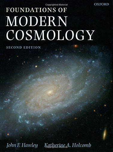 9780198530961: Foundations of Modern Cosmology