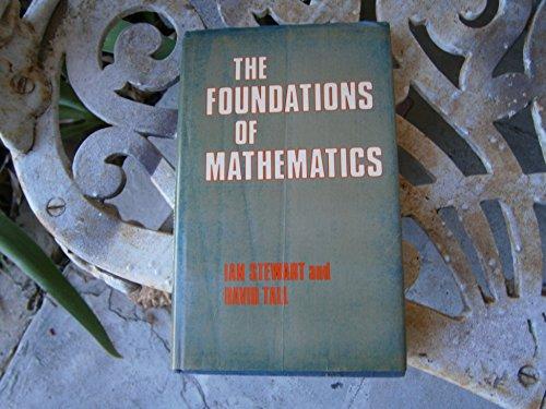 9780198531647: Foundations of Mathematics