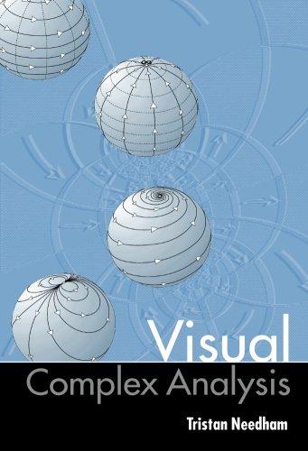 9780198534464: Visual Complex Analysis