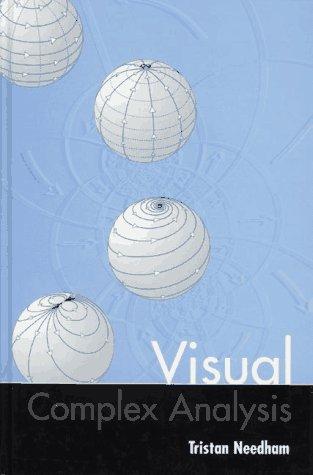 9780198534471: Visual Complex Analysis