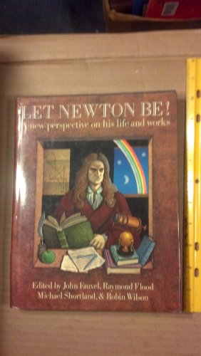 9780198539247: Let Newton Be!