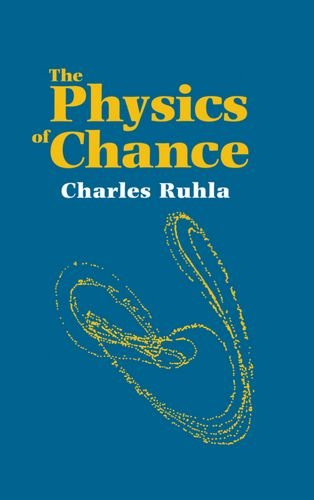 9780198539605: The Physics of Chance: From Blaise Pascal to Niels Bohr